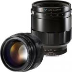 Mirrorless & SLR Lenses