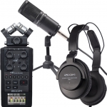 Handy Podcast Mic Kits