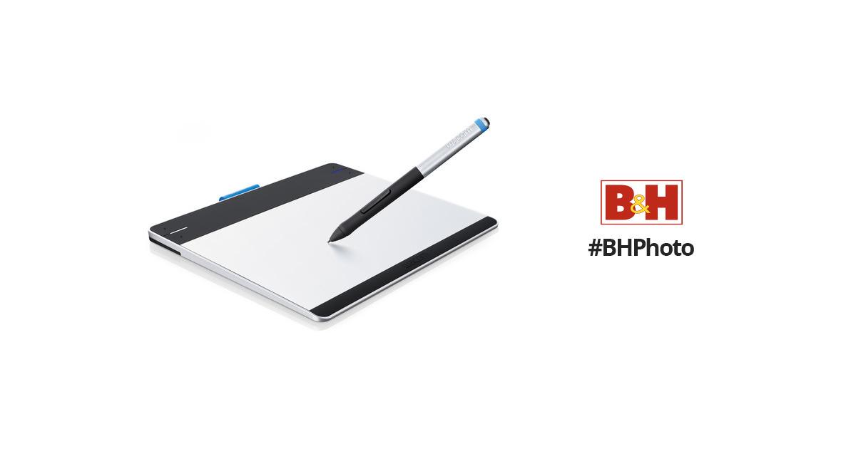Wacom Intuos Creative Pen Tablet (Small)
