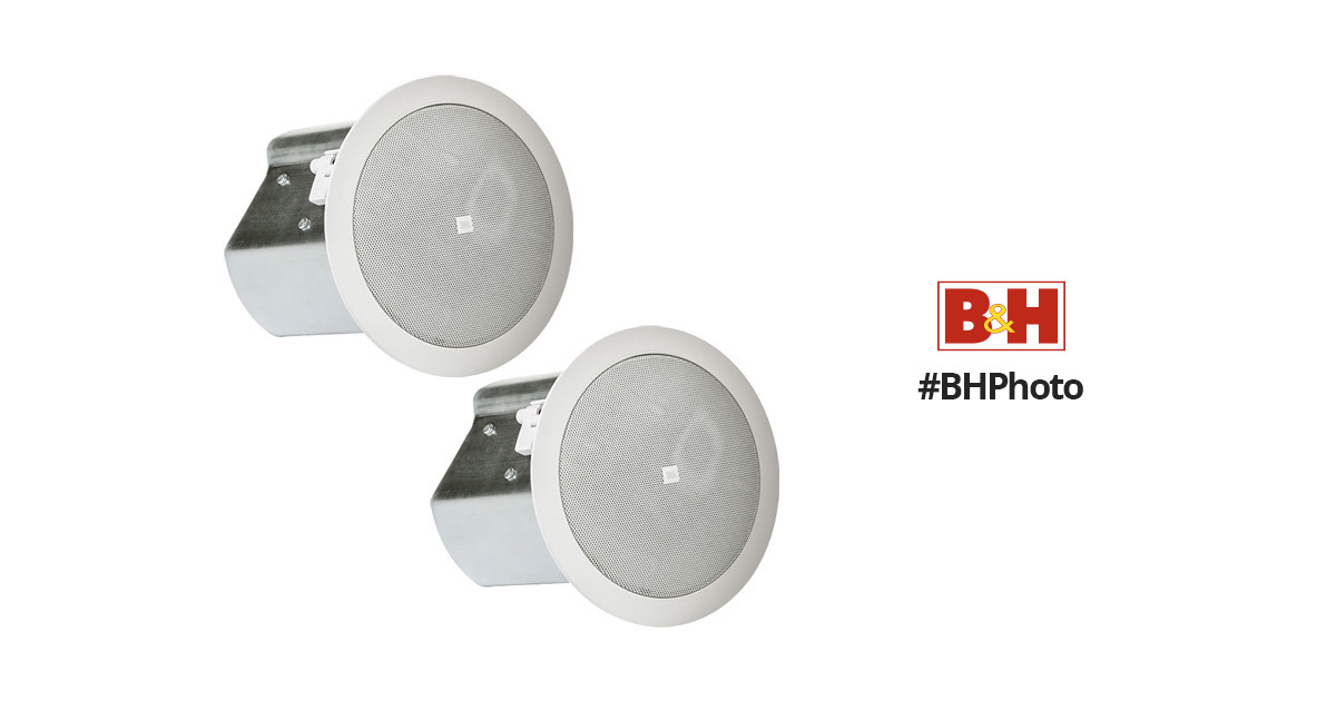 JBL Professional Series Control 14C/T Two-Way 4
