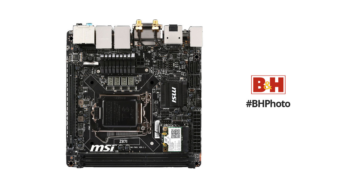 MSI Z87I INTEL RAPID START TECHNOLOGY X64 DRIVER DOWNLOAD
