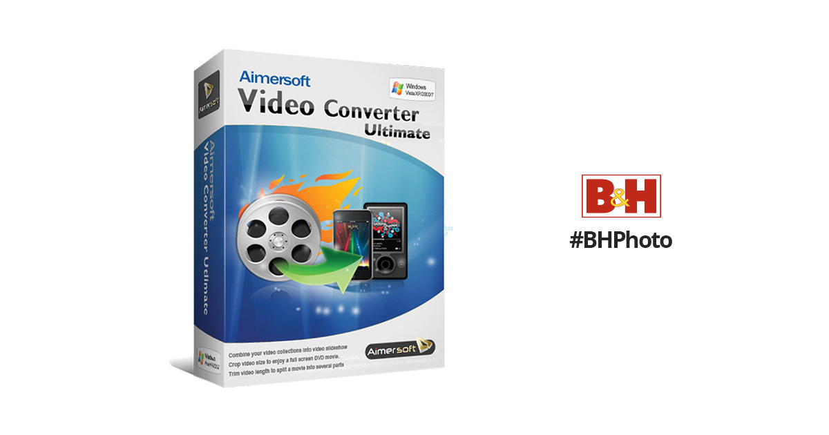 aimersoft video converter ultimate download youtube