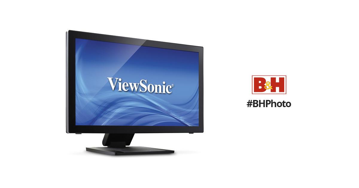 ViewSonic TD2240 Monitor Display Driver