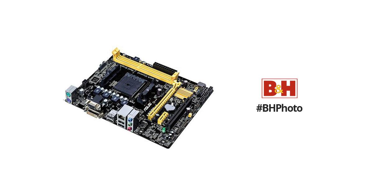 ASUS A55BM-K AMD CHIPSET DRIVER