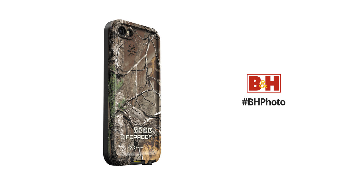 LifeProof fr  Case for iPhone 5 5s SE 2111-03 B H Photo Video 155e3baa44dd