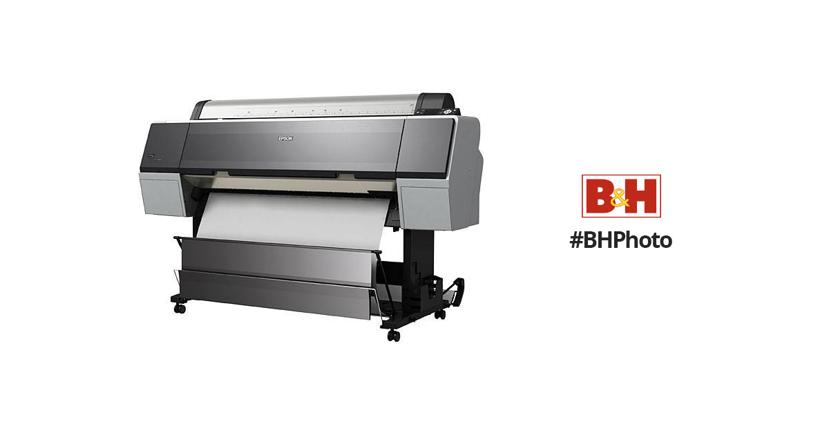 Epson Stylus Pro 9900 Printer (Refurbished)