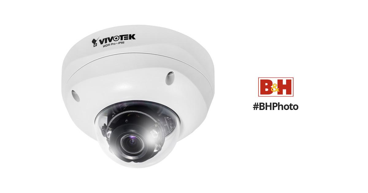 VIVOTEK FD8365EHV Network Camera Treiber