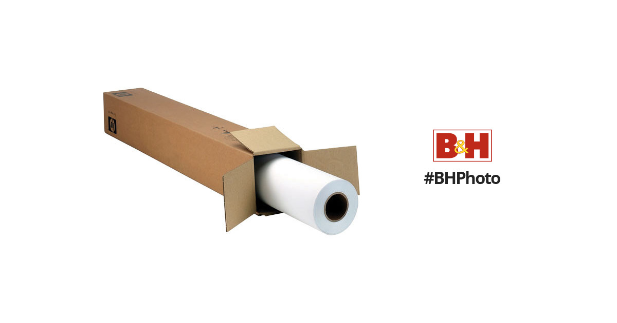 HP Backlit Polyester Film (54