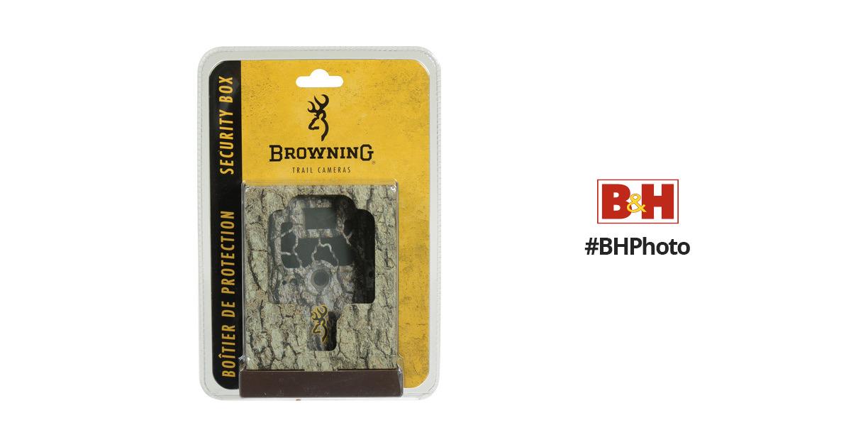 BTC-SB 853149004039 BROWNING TRAIL CAMERAS SECURITY BOX