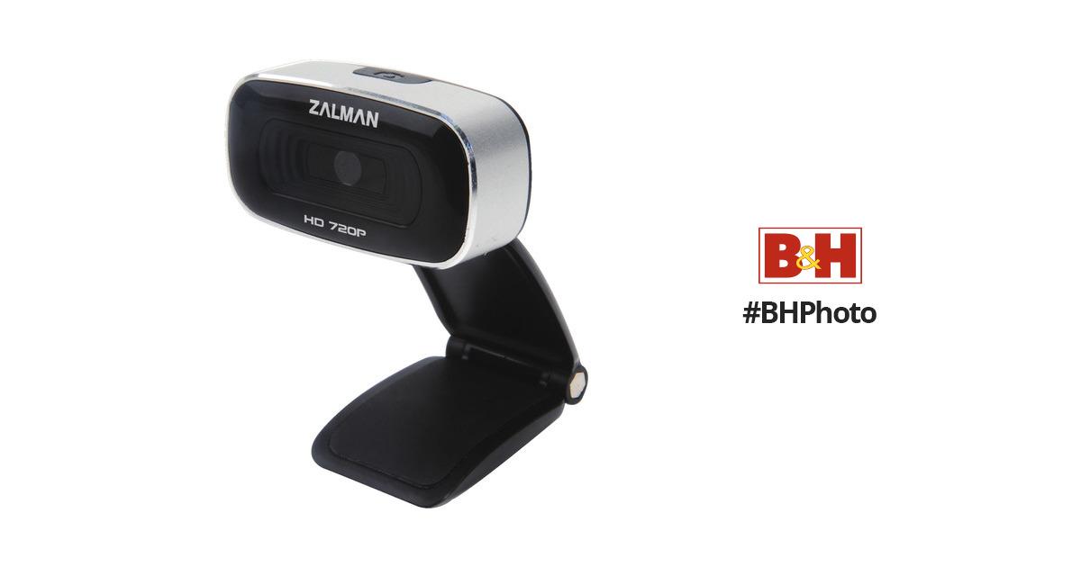 ZALMAN ZM PC100 HD CAMERA DRIVERS FOR WINDOWS VISTA