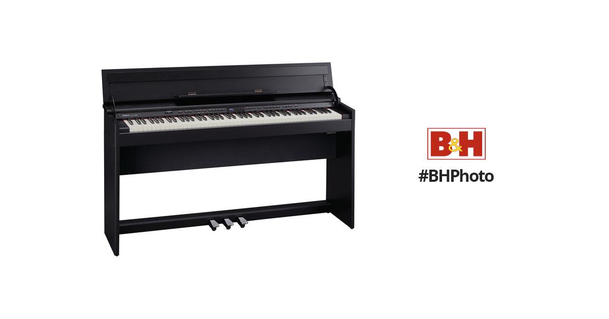Roland Dp 90e : roland dp 90e digital piano and matching bench dp 90e cbc b h ~ Vivirlamusica.com Haus und Dekorationen