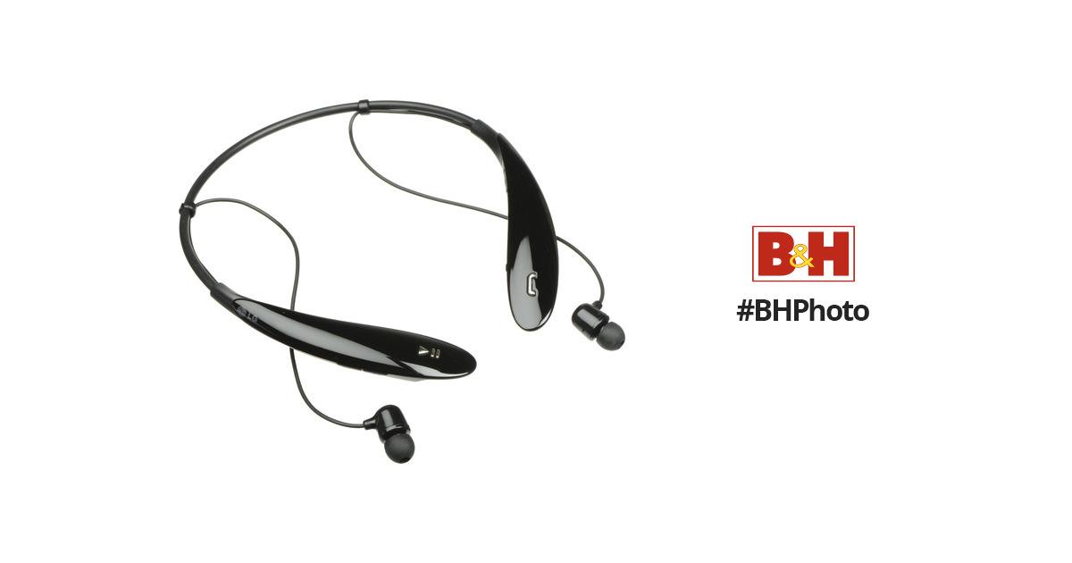 Lg Hbs 800 Tone Ultra Bluetooth Noise Cancelling Hbs 800usbkk