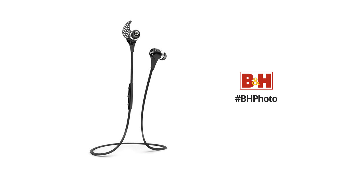 how to connect jaybird bluebuds x