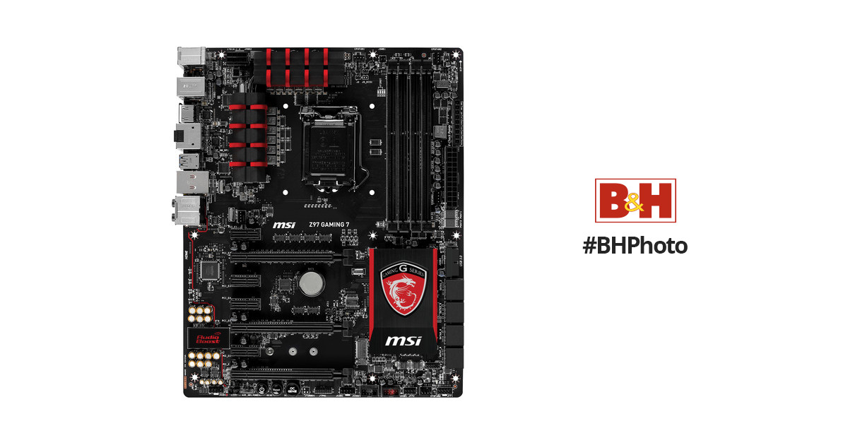 z97 gaming 7 motherboard drivers