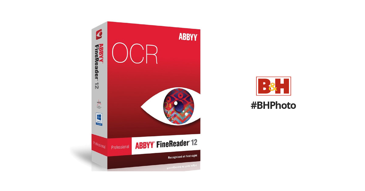 download abbyy finereader ocr 8.0