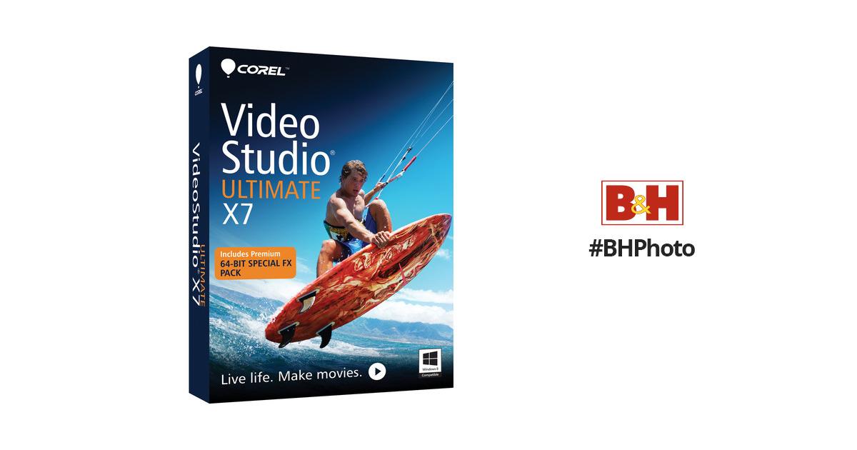 Videostudio pro x7 coupon code