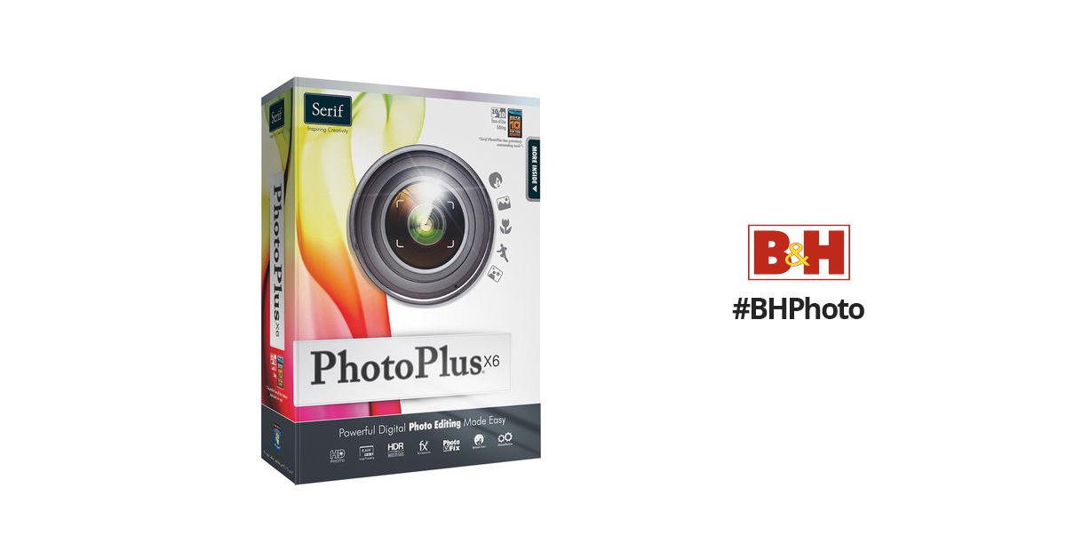 serif photoplus x8 review