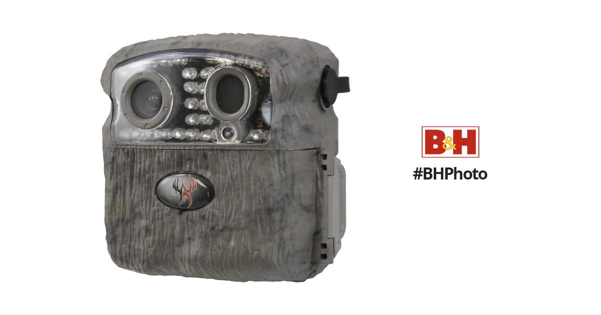 Wildgame Innovations Buck Commander Nano 6 Digital Trail P6i8