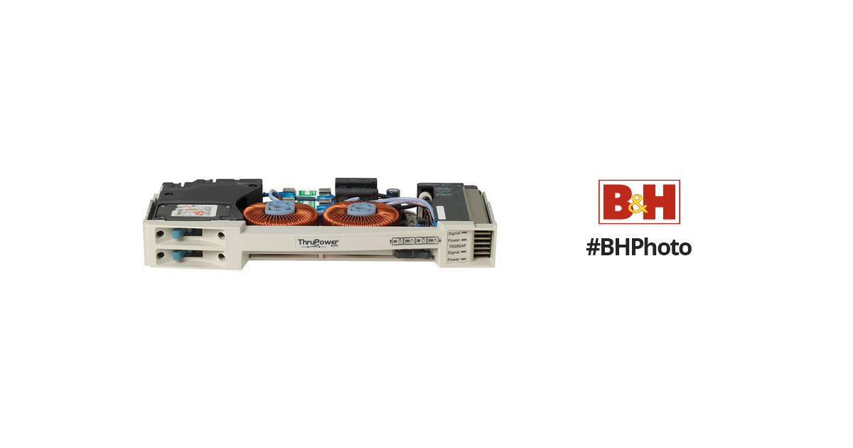 ETC TR20SAF Sensor3 Series ThruPower Module