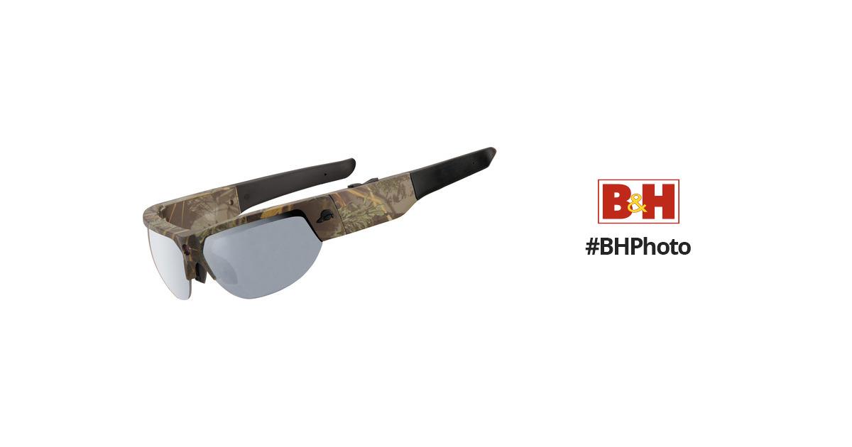 5045766d677b Pivothead Kudu Camo 1080p Video Recording Sunglasses 1LJ2 B H