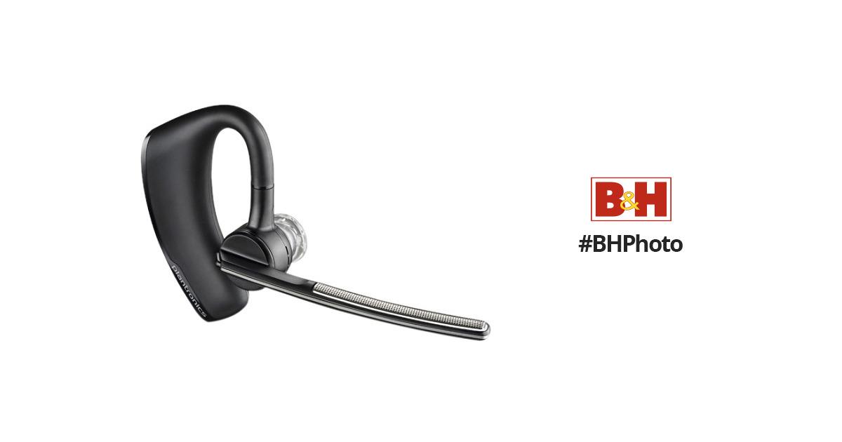 Plantronics Voyager Legend Bluetooth Headset 89880 42 B H Photo
