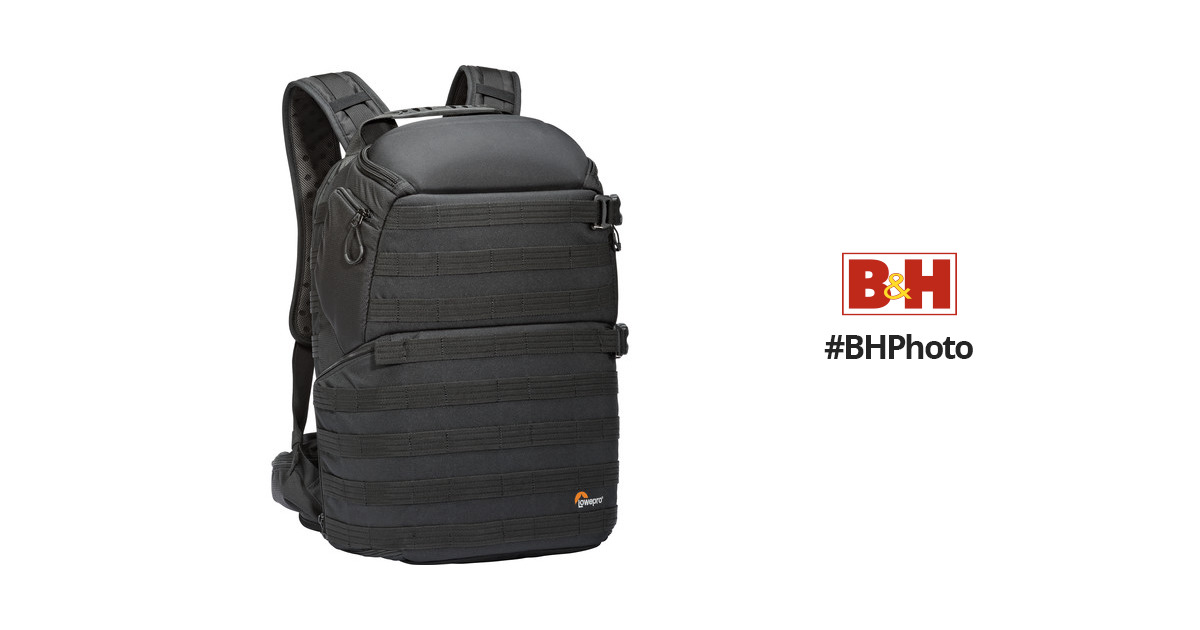 a1c358ecaa18 Lowepro ProTactic 450 AW Camera and Laptop Backpack LP36772 B&H
