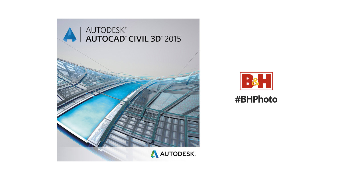 How much is it for AutoCAD Civil 3D 2015?