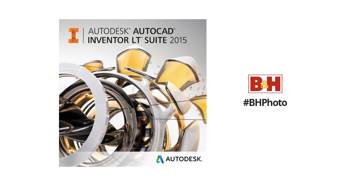 Inventor LT Suite 2015 buy online