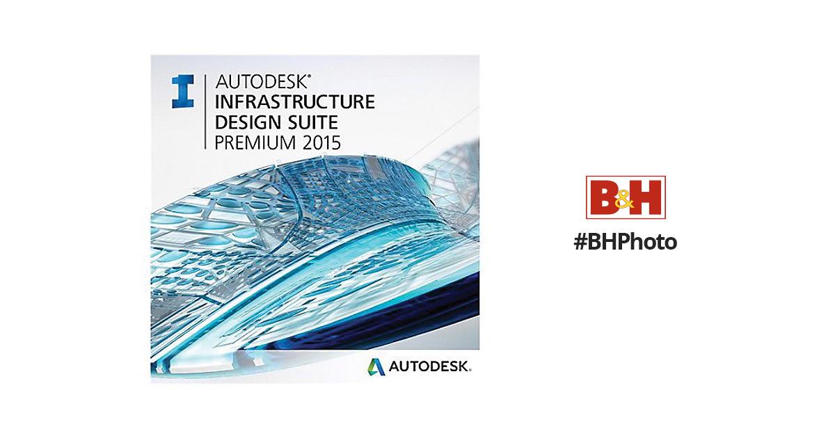 Buy Infrastructure Design Suite Ultimate 2015 64 bit