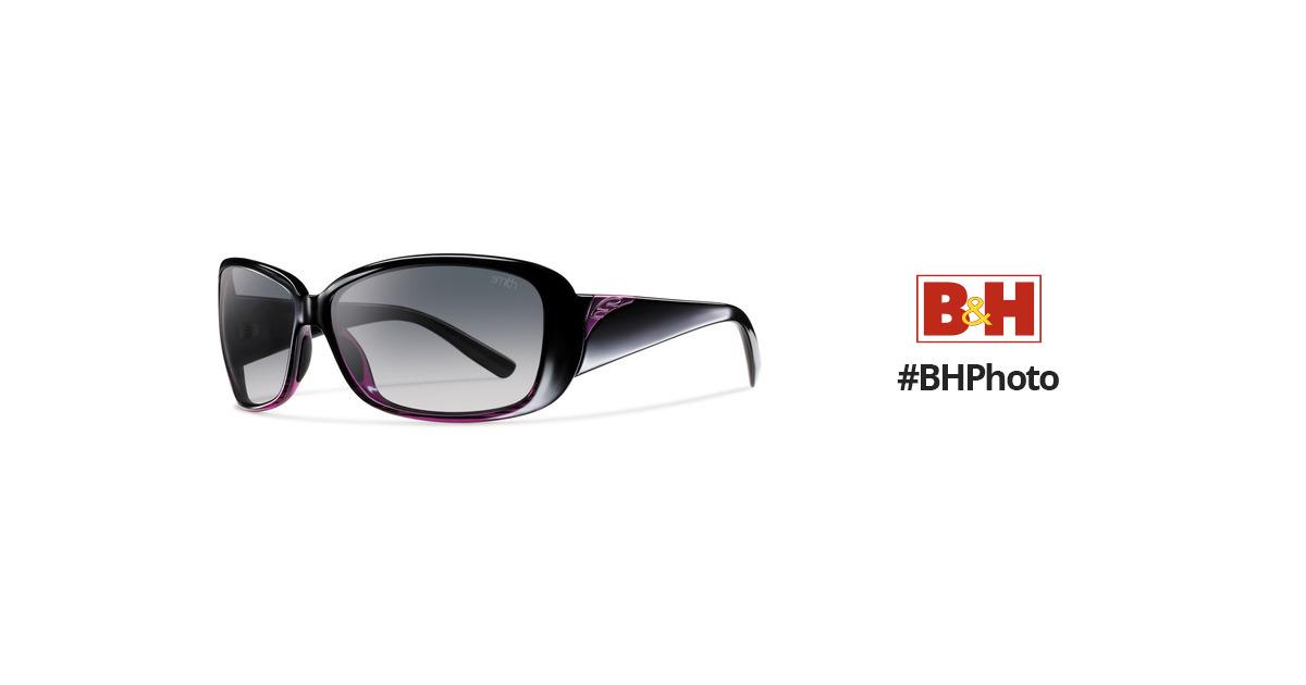 97805534e6 Smith Optics Shorewood Women s Sunglasses SOPPGYGBVS B H Photo