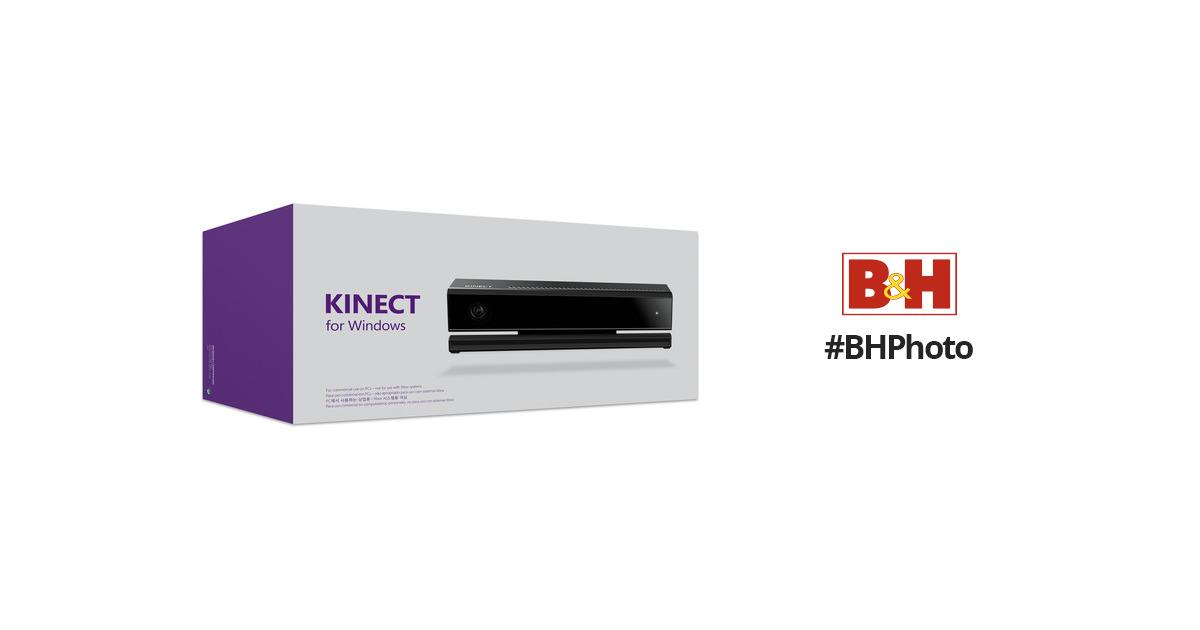 Microsoft Kinect for Windows v2 Sensor