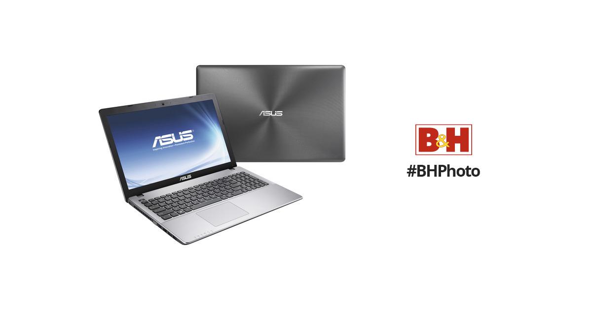 Asus X550jk Dh71 15 6 Laptop Notebook Computer X550jk Dh71 B H