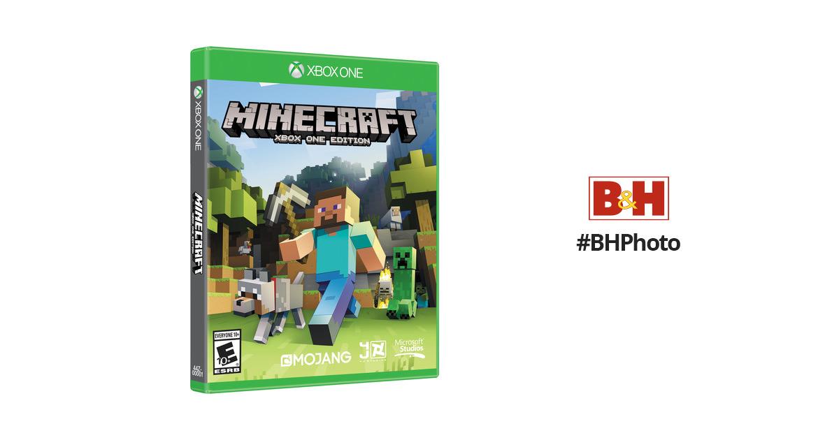 MOJANG Minecraft Xbox One Edition