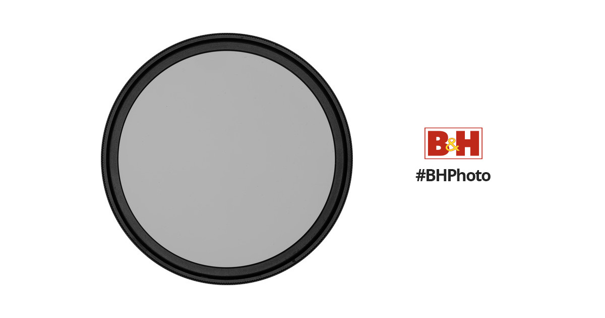 VSCPOL43 Vu Sion 43mm Slim Circular Polarizing Filter