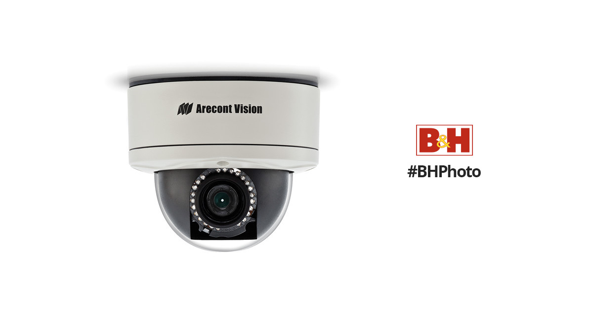 Arecont Vision AV3256PMIR IP Camera Windows 8 X64 Treiber