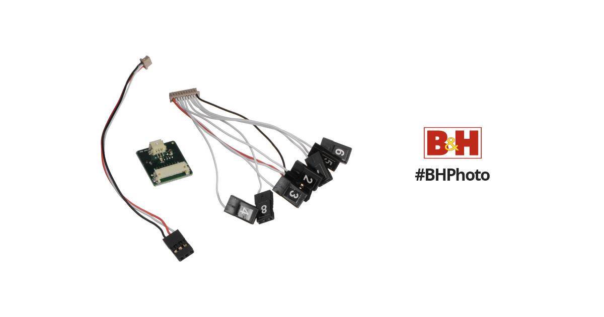 3dr ppm encoder for pixhwak autopilot rce