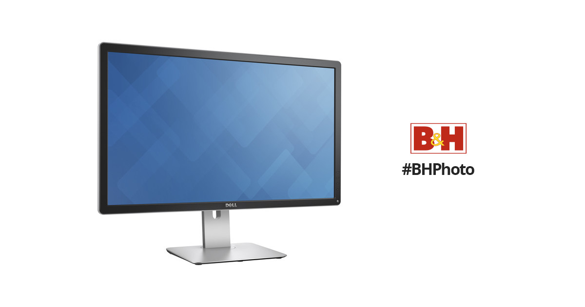dell p2715q drivers for mac