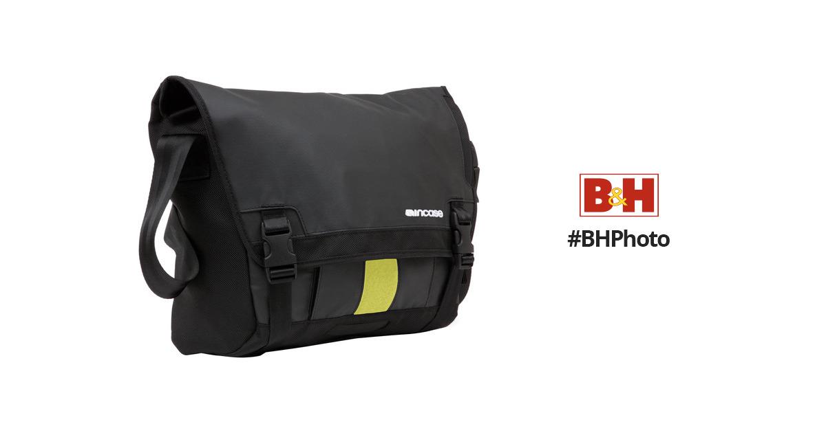 e492f7599cb0 Incase Designs Corp Range Messenger Bag for 13
