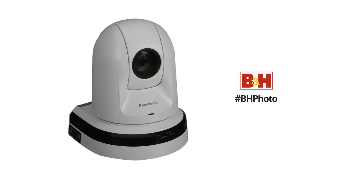 Panasonic AW-HE60 H Network Camera Driver Download