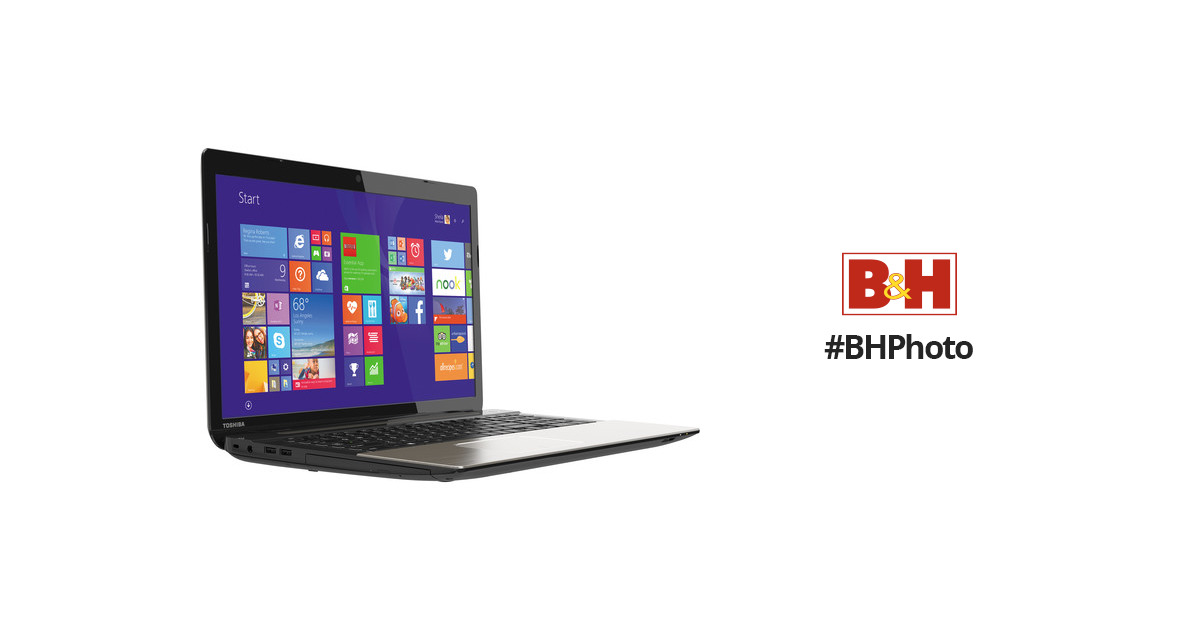 Toshiba Satellite S75 Driver for Windows 7