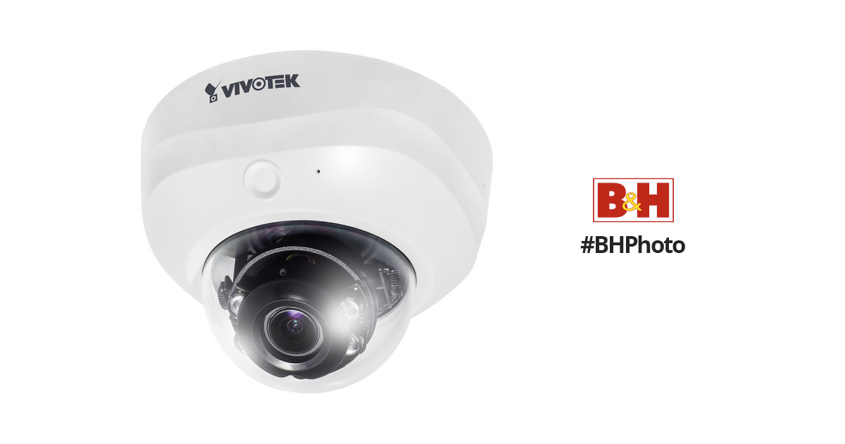 VIVOTEK FD8165H NETWORK CAMERA DRIVERS (2019)