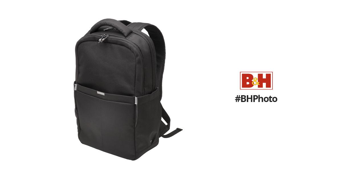 Kensington LS150 Laptop Backpack (Black) K62617WW B H Photo fa44e608b092a