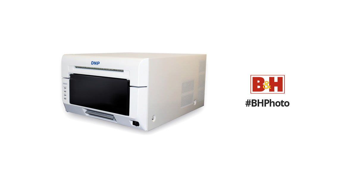 Dnp Ds620a Professional Photo Printer Ds620a Bh Photo Video