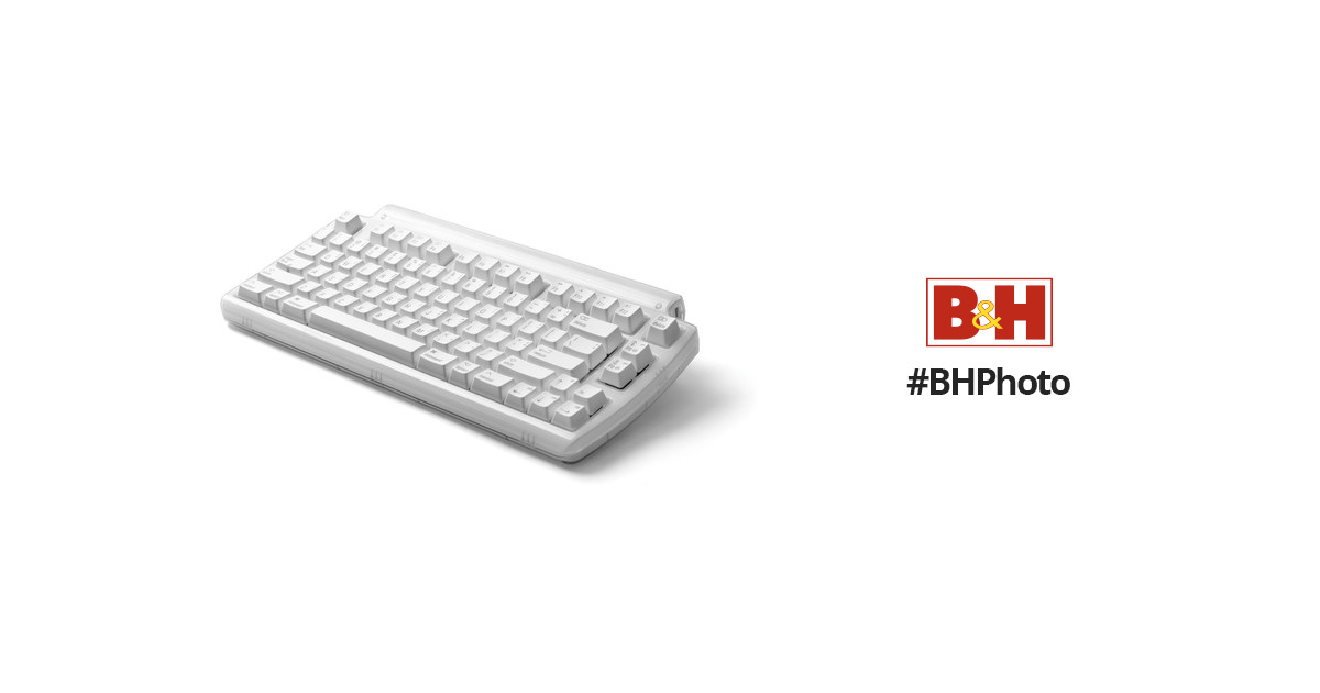 Fk303 matias matias mini pc tactile pro keyboard for mac
