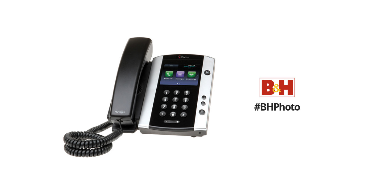 Polycom POVVX500TAA (TAA Compliant)