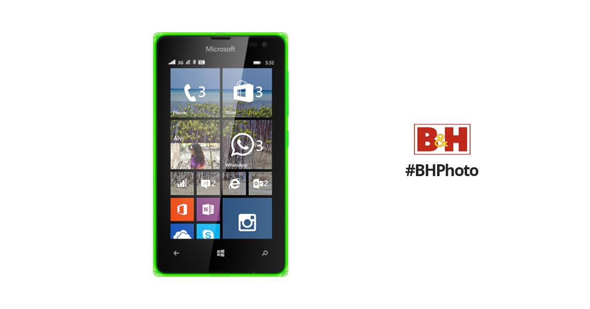8196d12b608 Microsoft Lumia 532 RM-1032 Dual SIM 8GB Smartphone A00023970