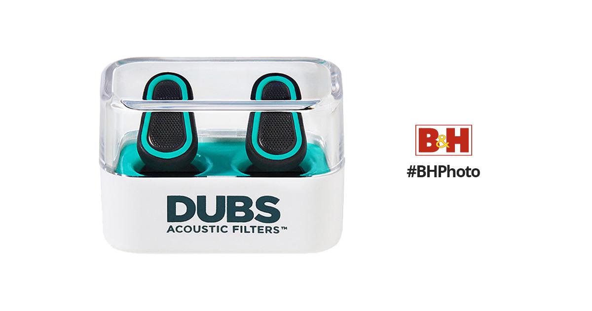 Doppler Labs Dubs : doppler labs dubs acoustic filters green dubs00006 b h photo ~ Hamham.info Haus und Dekorationen