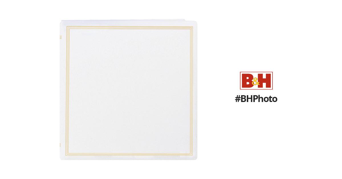Pioneer Photo Albums Pmv 206 X Pando Magnetic Photo Pmv206w Bh