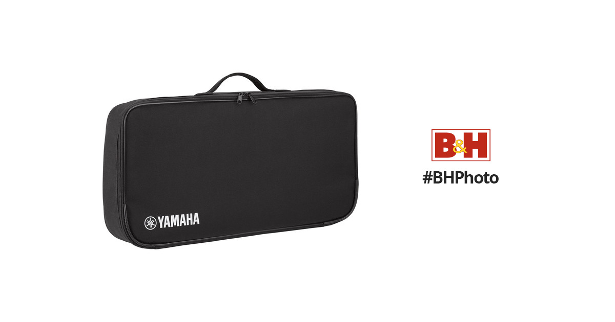 Yamaha soft case for reface cs dx yc and cp reface bag b h for Yamaha reface hard case
