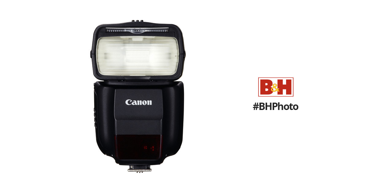 canon speedlite 430ex iii rt 0585c006 430ex iii rt b h photo rh bhphotovideo com Canon Speedlite 430EX II 430EX II Flashing Red-Light